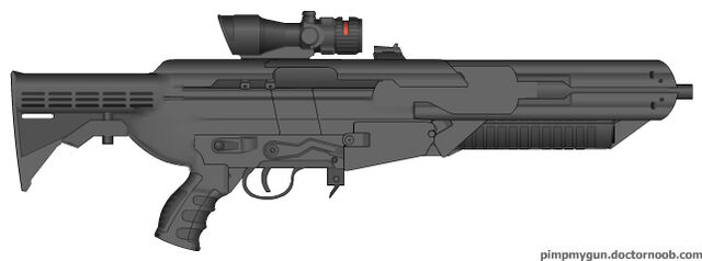 File:Yulairian NEX-EM25 Blaster Rifle.jpg