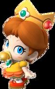 Bébé Daisy