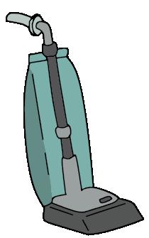 Vacuum Cleaner We Bare Bears Wiki Fandom Powered By Wikia