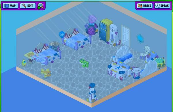 Underwater Webkinz Wikia FANDOM powered by Wikia 600 x 390 jpeg latest