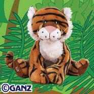 Preview bengal tiger