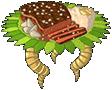 Leopardfood