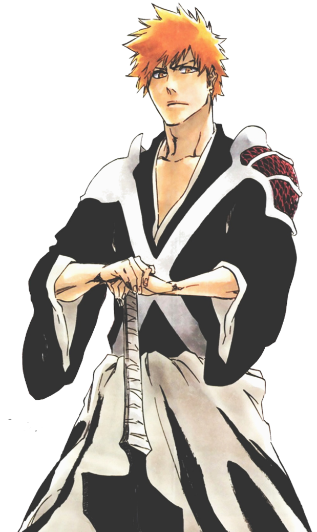Ichigo Kurosaki | Jump Database | FANDOM powered by Wikia