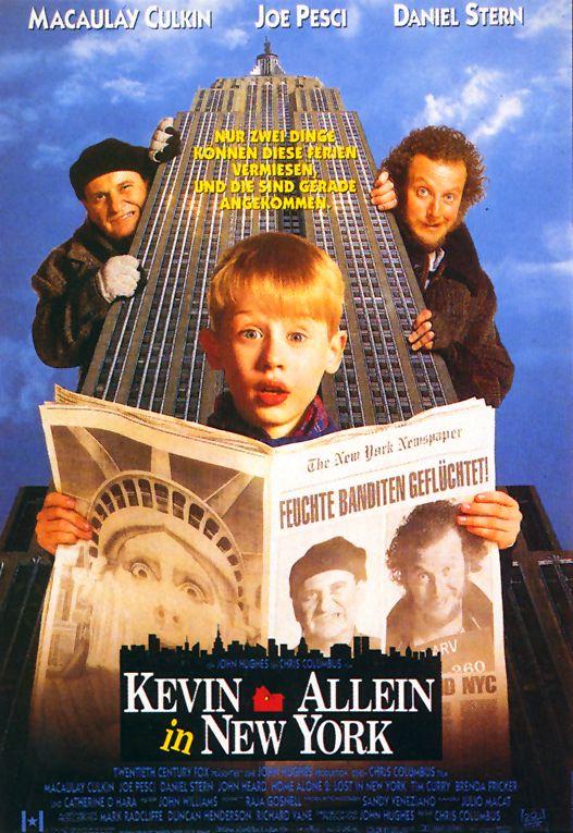 Kevin Allein New York