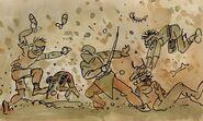 Mudfight