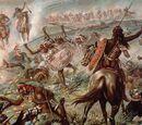 Amerikanensischer Unabhängigkeitskrieg