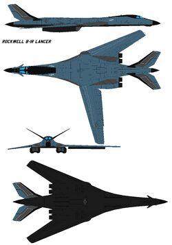 B-5T Tac Wyvern