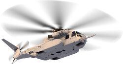 CH-74A Ashla