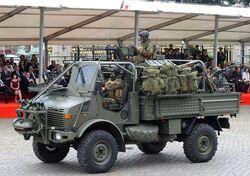 M156 Panther HFAV