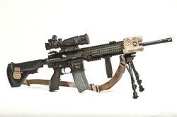 M128 IAR