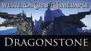 WesterosCraft Timelapse Dragonstone Remake