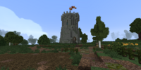 Ser Warren's Towerhouse