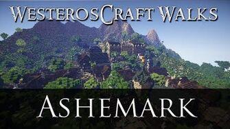 WesterosCraft Walks Ashemark