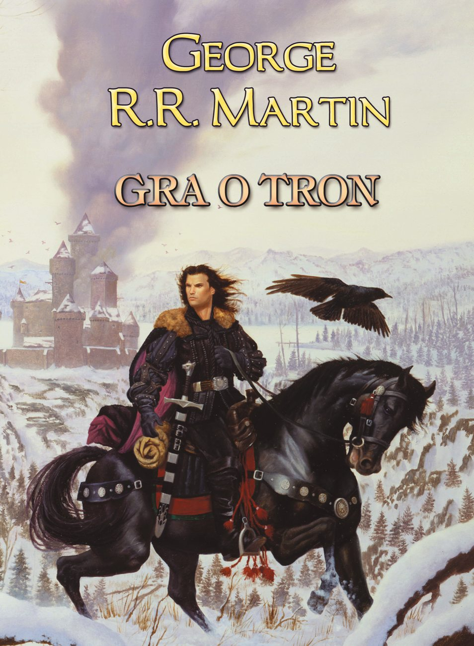 Gra O Tron S08e01 Online