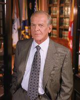 Leo McGarry