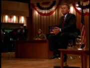Bartlet town hall
