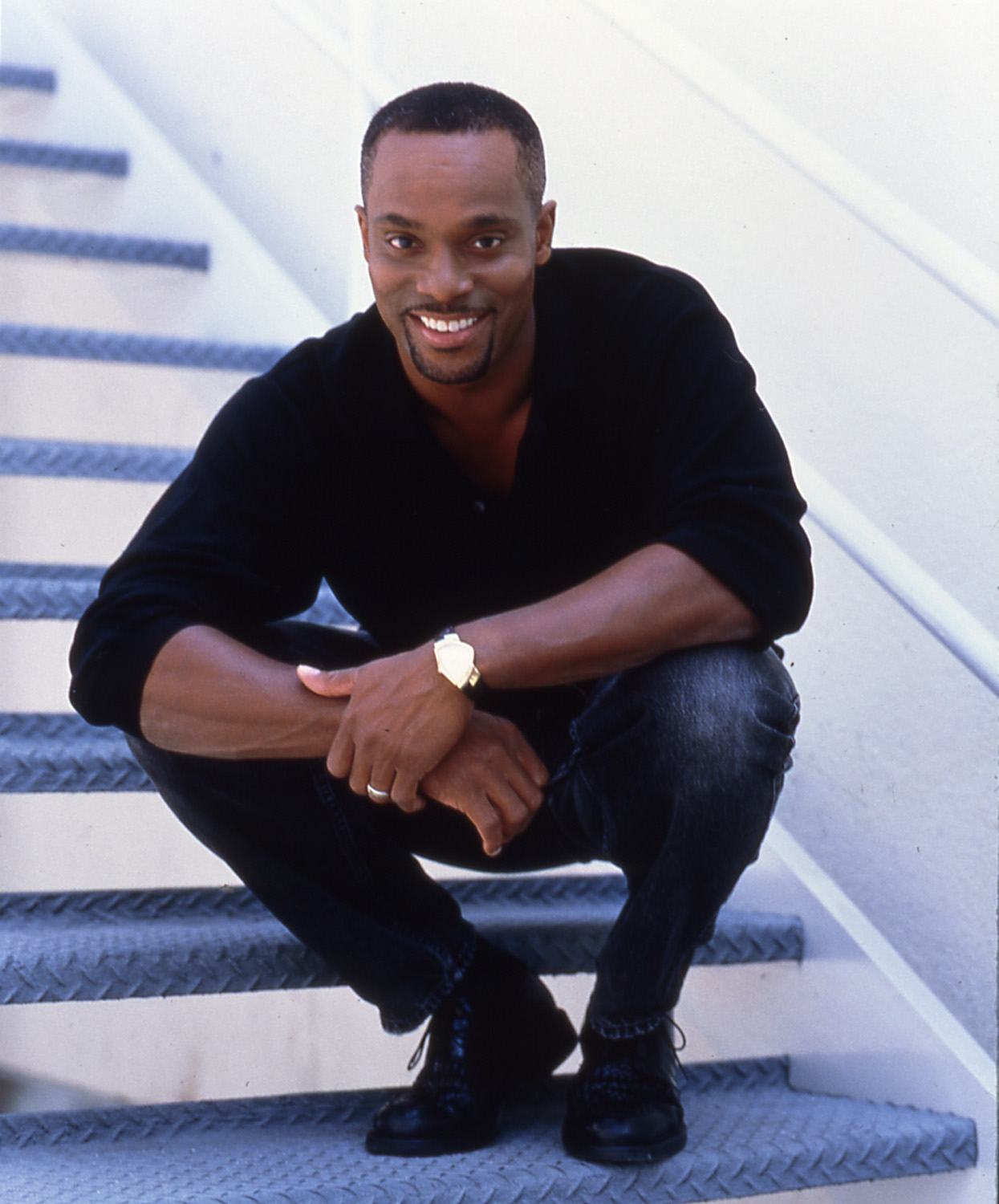 rocky carroll leaving ncis