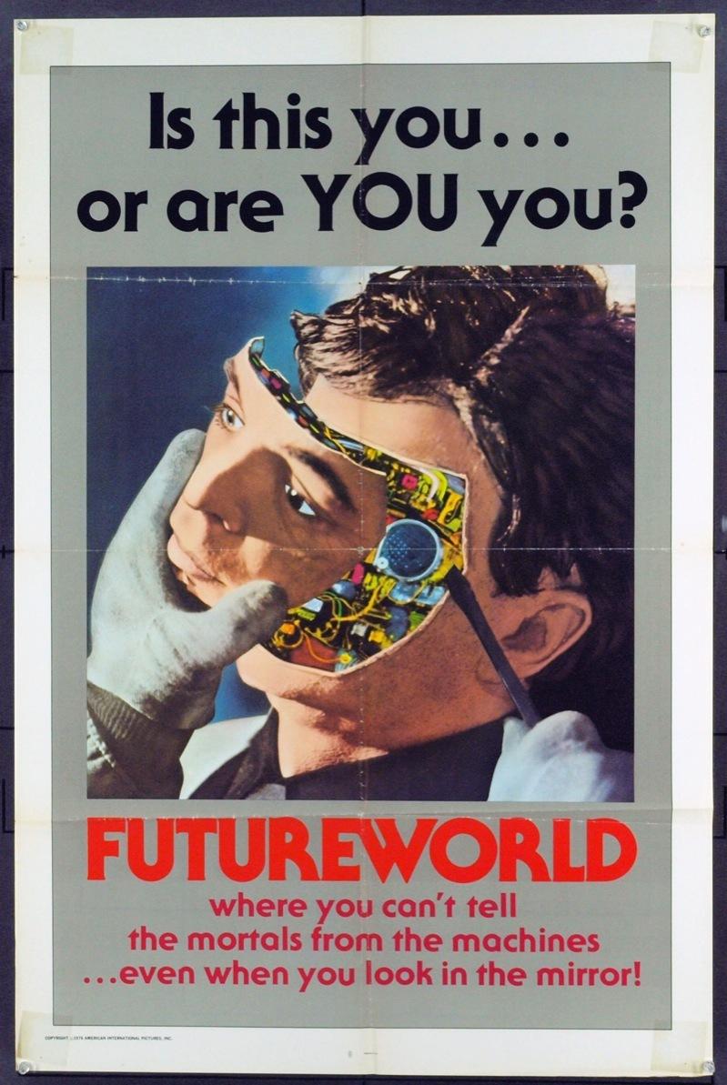 Futureworld (Film) | Westworld Wiki | Fandom powered by Wikia