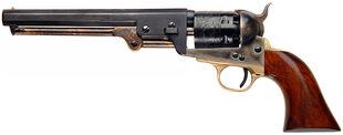 Colt 1851 Navy