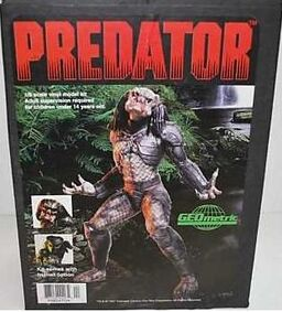 Predator GEOmetric Design
