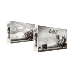 Alien Anthology 35th Anniversary Edition
