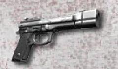 BERETTA GL-15