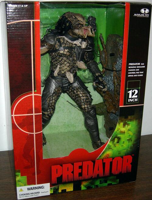 McFarlane Predator