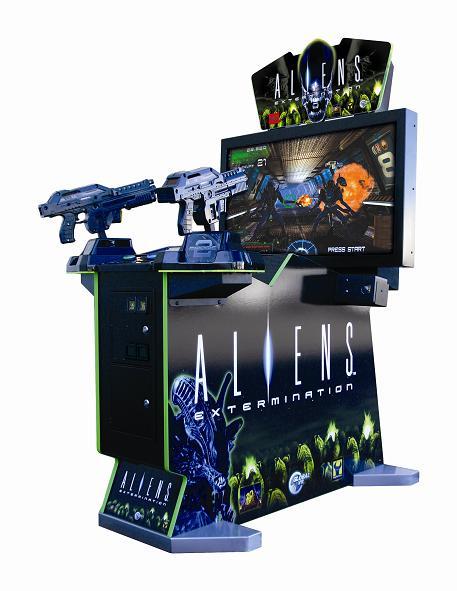 AliensExerm 10
