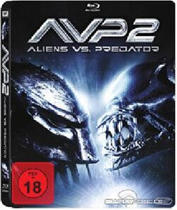 AVPR Exclusive Edition