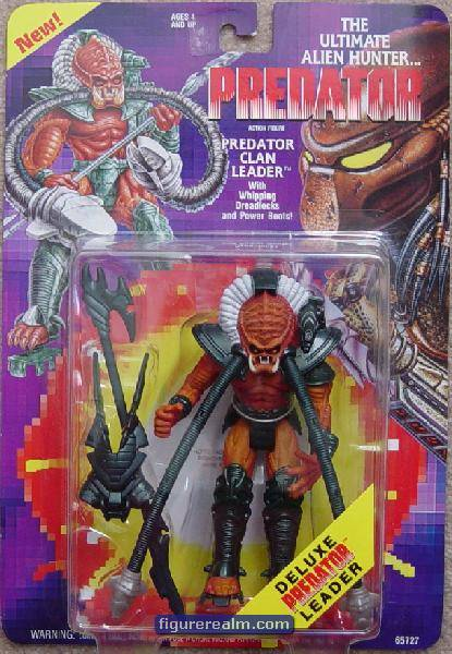 Predators (Kenner)