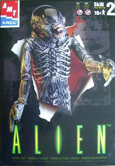 Alien Kit AMT