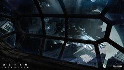 Alien Isolation6