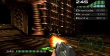 Alien Trilogy level33