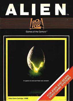 Alien(1982)