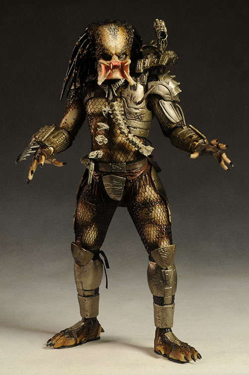Predator Movie Series 5