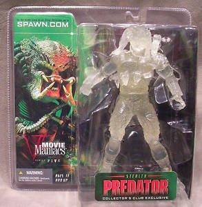 McFarlane Deluxe Figures Series 5
