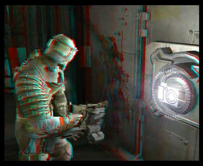 Dead Space in 3D (RedCyan) (7)
