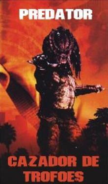 Predator Cazador de Trofoes
