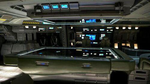 Hologramatic Display Unit