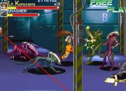Alien Arachnoid
