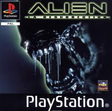 Aliensresurrection