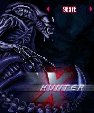 X Hunter1