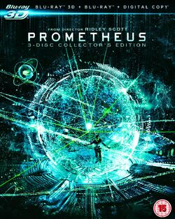 Prometheus (Special Edition)