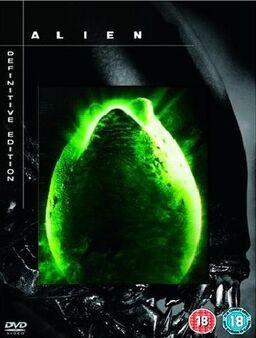 Alien (Definitive Edition)