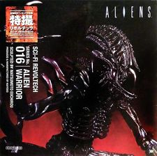 Alien Warrior Kaiyodo