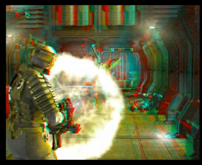 Dead Space in 3D (RedCyan) (11)