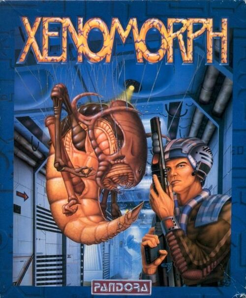 Xenomorph (video game)