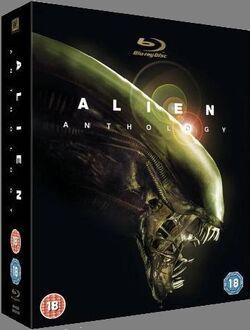 Alien Anthology (Blu-ray6)