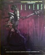Alien Warrior Dark Horse
