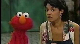 Sesame Street - Elmo's Crying Game